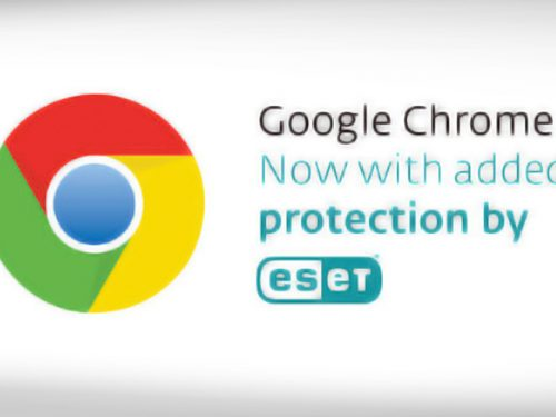 Google si allea con ESET